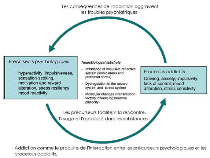 concept rencontre psychologie